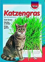 Трава для кошек Trixie, 100г