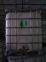 Еврокуб пластиковый Б/У для хозяйственных нужд
