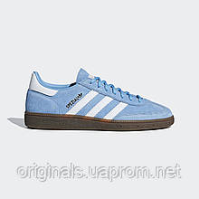 Мужские кеды Adidas Originals Handball Spezial BD7632 - 2019