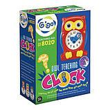 Обучающие часы Gigo Сова, синий (8020), фото 2