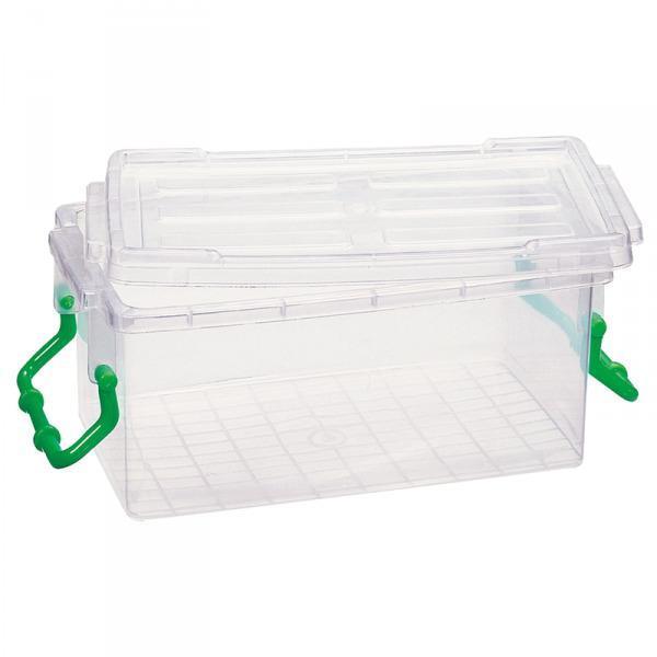 Контейнер пластиковый с фиксатором Gigo (J006)