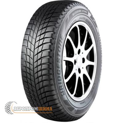 Bridgestone Blizzak LM-001 245/40 R19 98V XL, фото 2