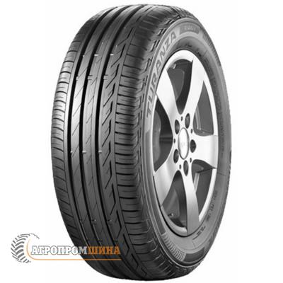 Bridgestone Turanza T001 225/55 R17 97W FR RFT *, фото 2