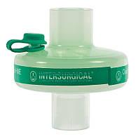 Дыхательный тепловлагообменный фильтр Intersurgical CLEAR-THERM
