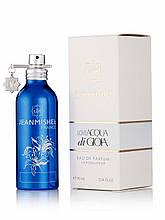 Чоловічий парфум Jeanmishel Love Acqua di Gioia 90ml