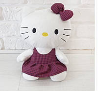 Мультгероиня Hello Kitty (Хелоу Китти) большая и маленнька