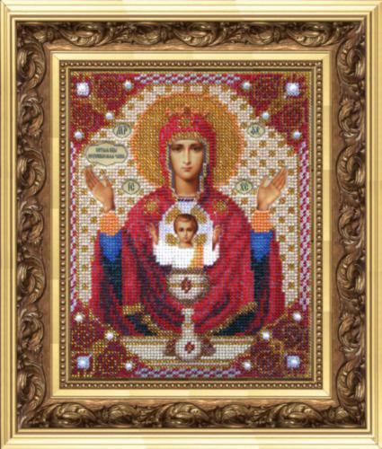 """Ікона Божої Матері """"Неуповаєма чаша"""""""