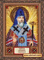 Набір для вишивання Святий Арсеній