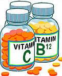 Поговорим зачем нам нужен витамин С