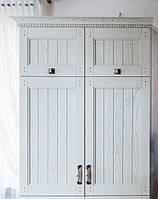 Фасады для кухонного шкафа в спальню из чистого ясеня