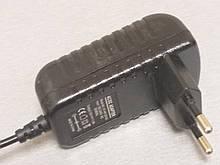 Блок питания 12,0 V 1,0 A   (2,5x5,5)