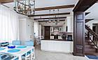Робимо дерев'яні фасади для кухні в Києві, фото 5