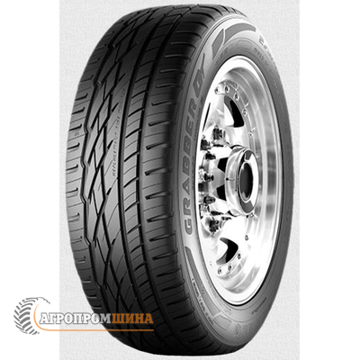 General Tire Grabber GT 275/45 ZR19 108Y XL