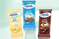 Польский шоколад Альпинелла в розницу и на оптовой основе