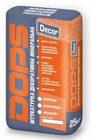 Клеевая смесь DOPS DECOR