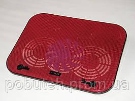 Подставка охлаждающая для ноутбука Hykker Cooler Pad