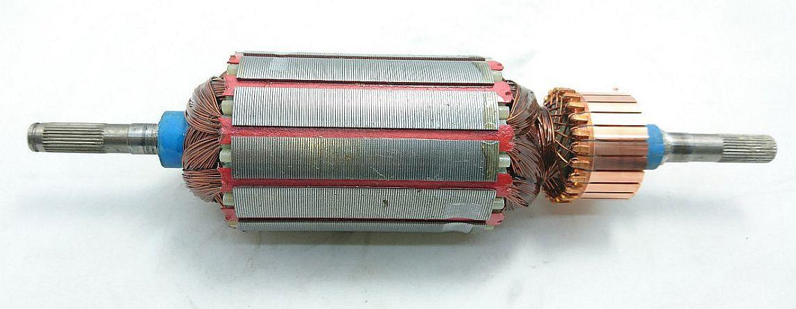 Ротор для элетротриммера ø46х59.5х191