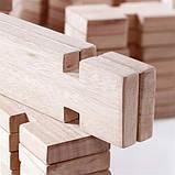 Набор гигантских стройблоков Guidecraft Block Play, 89 шт. (G6110), фото 9