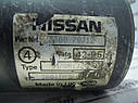 Стартер Nissan Primera 10 1990-1995г.в 2.0 бензин, фото 6