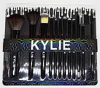 Набор кистей для макияжа Kylie XOXO