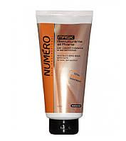 Восстанавливающий шампунь с экстрактом овса Brelil Numero Restructuring Shampoo With Oats, 300 ml
