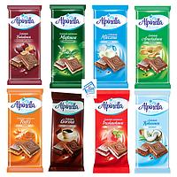 Польский шоколад Альпинелла купить в розницу и оптом вы можете на нашем сайте