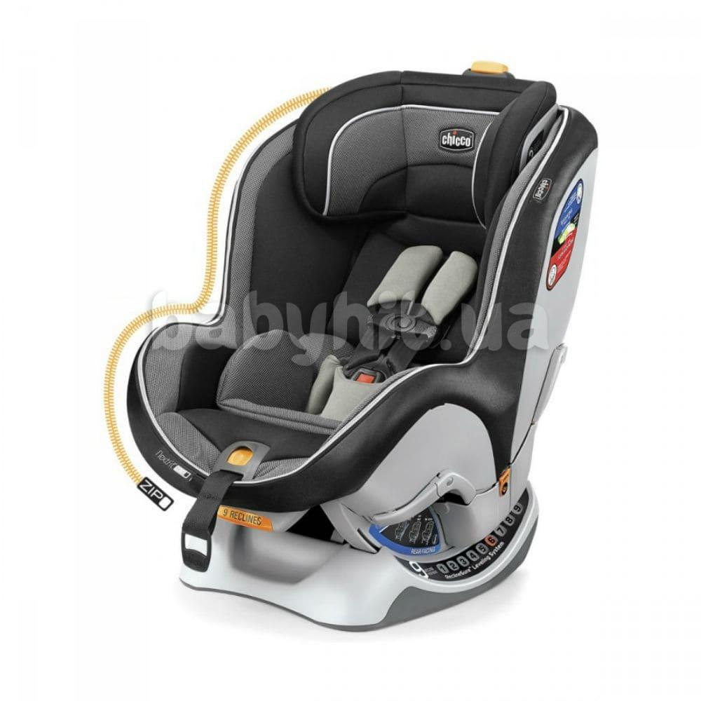 Автомобильное кресло Chicco NextFit ZIP цвет 13