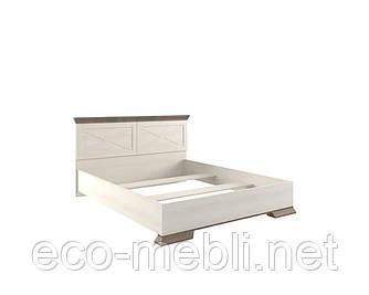 Двоспальне ліжко в спальню Марсель 160 БРВ Україна