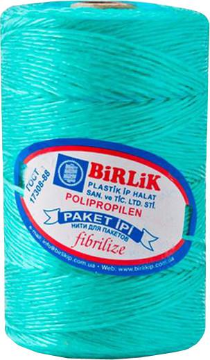 Evci Plastik Шпагат полипропиленовый 250 гр