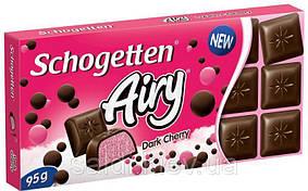 """Купить немецкий шоколад """"Schogetten"""" ОПТ и розница (вес плитки составляет 100 граммов)"""