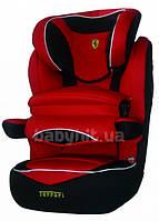 Автокресло 1/2/3 Ferrari MASTER