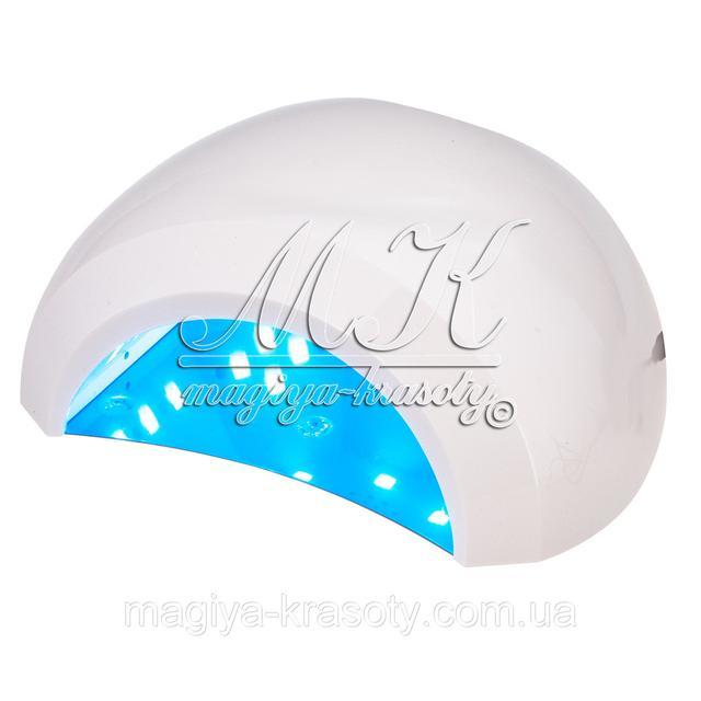 Лампа PowerFul 48W LED/UV NEW біла