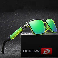Мужские солнцезащитные очки с поляризацией Dubery