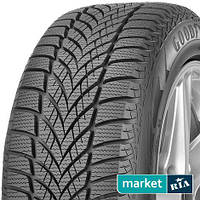 Зимние шины Goodyear UltraGrip Ice 2 (195/55 R15)