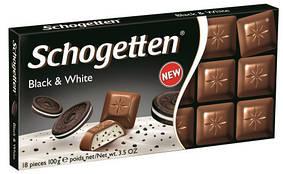 А вы успели оценить немецкий шоколад Шогеттен?