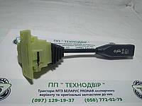Переключатель указателей поворотов и света ( польша )