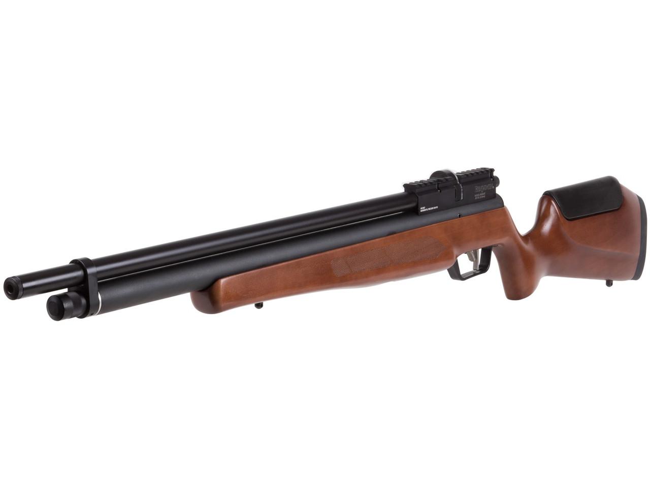 Пневматическая винтовка Benjamin Marauder W с насосом Benjamin