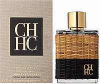 Туалетная вода мужская Carolina Herrera Central Park Limited Edition for Men (100 мл ), фото 1