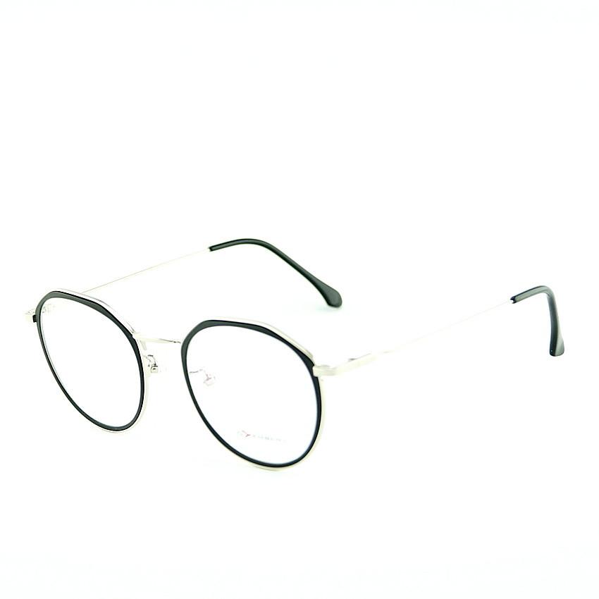 Оправа круглая женская 8326