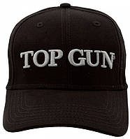 Кепка Top Gun Embroidered Cap (черная)