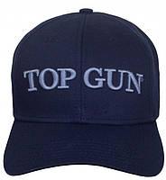 Кепка Top Gun Embroidered Cap (синяя)