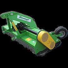 Подрібнювач-мульчирователь Bomet 1,40 м  (Z317)