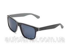 Оригинальные солнцезащитные очки Volkswagen Logo Unisex Sunglasses, Grey (33D087900A)