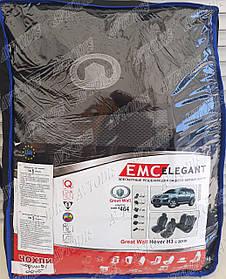 Авточехлы Great Wall Hover Н3 2010- EMC Elegant