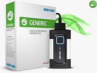 Autocom Generic 900 100 015 Продление лицензии на 1 год