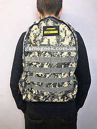 Рюкзак PUBG Level 3 Backpack Jungle Green