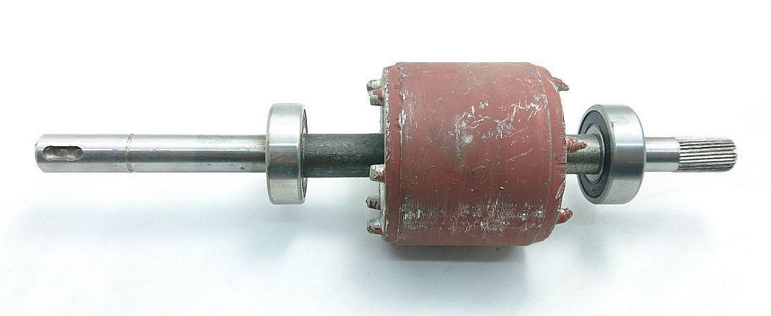 Ротор для водяного насоса ø57.3х41х216.5