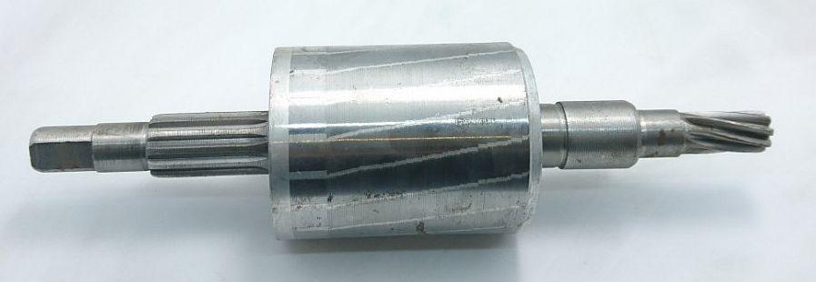 Ротор для электролебедки ø59х67х224