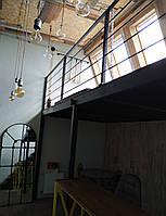 """Металлоконструкция в стиле """"Лофт"""" для квартиры, дома, дачи., фото 1"""