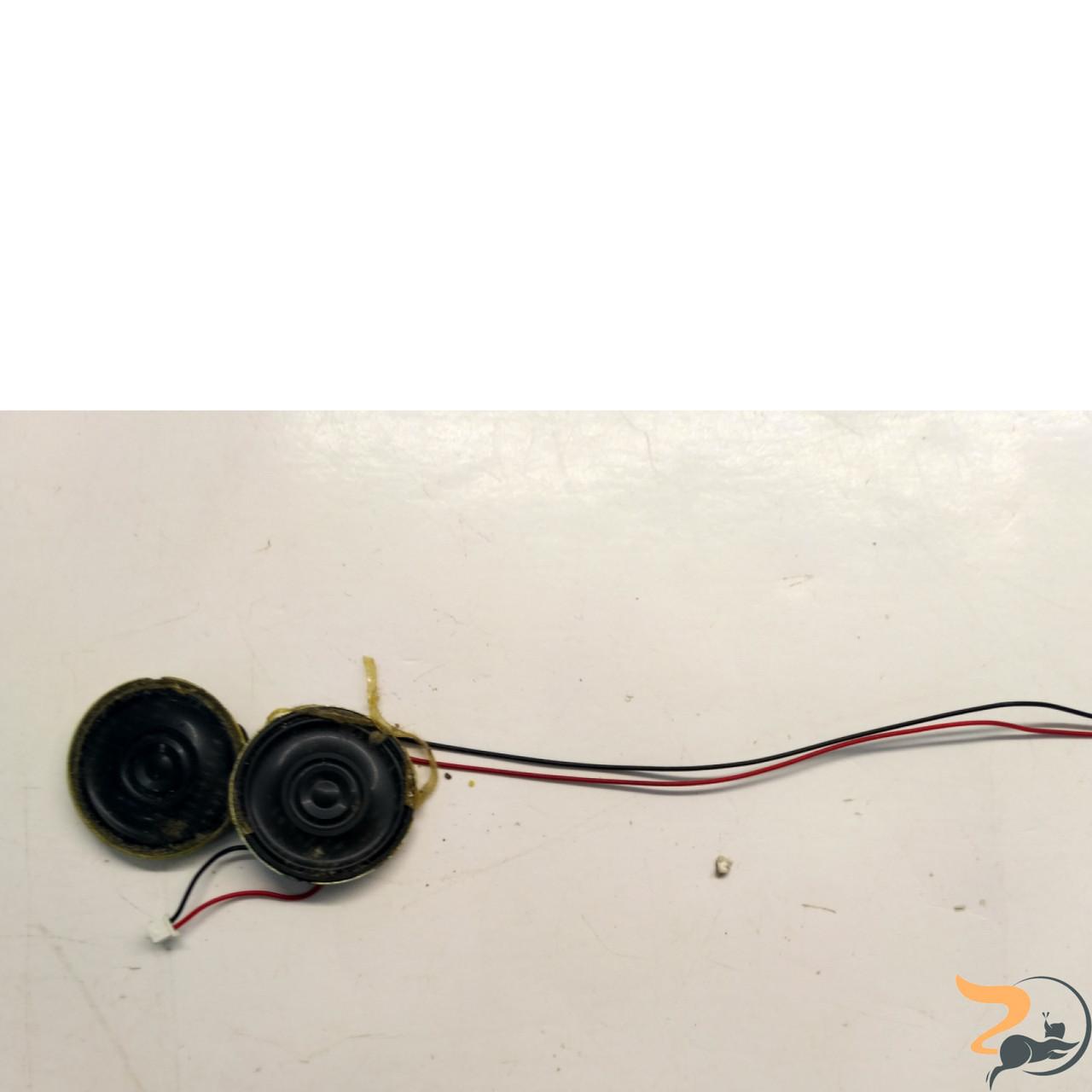 Динаміки для ноутбука Sony Vaio PCG-9L1L, Б/В, в хорошому стані, без пошкоджень